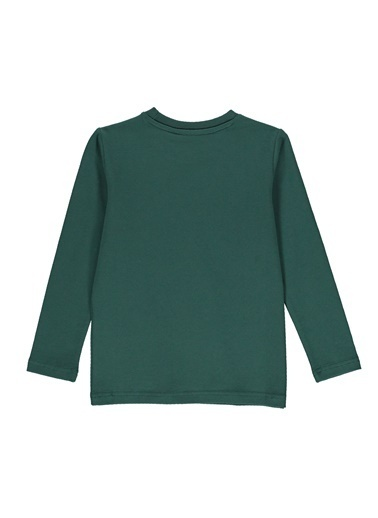 Hummel Tişört Yeşil
